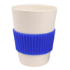 Bamboo Fibre Travelling Coffee Cup Eco Friendly
