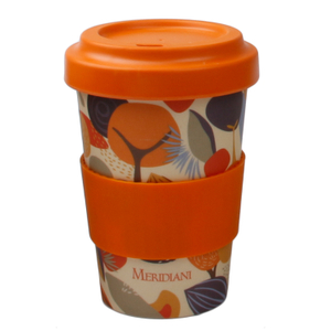 Reusable Coffee Cup With Lid and sleeve Travel Mug Eco-Friendly 16oz-maunfacturer