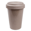 Bamboo Fibre Drink Tea Cup Plant Fiber Drinking Cups 20OZ Coffee Mugs