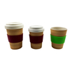 Bamboo Fiber Cup Reusable Cups And Coffee Cups