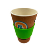 Dishwasher Safe Biodegradable Travel Mug Cup Bamboo Fiber Bottle